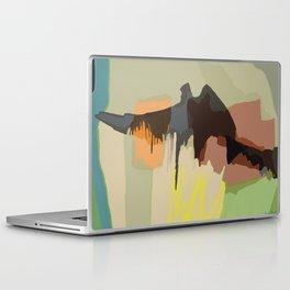 Landscape Contemplation #1 Laptop & iPad Skin