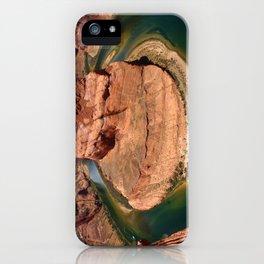 Horseshoe Bend iPhone Case