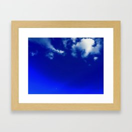 Emotions Photography Framed Art Print