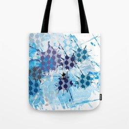 polka_dawtz Tote Bag