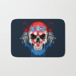 To The Core Collection: Croatia Bath Mat
