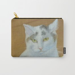 Cat (The Winner) Carry-All Pouch