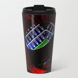The Fairway Travel Mug