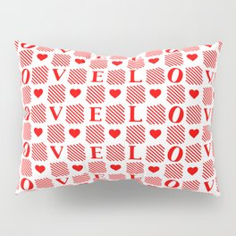 Love Quest Pillow Sham
