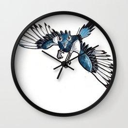 Jaybird Wall Clock