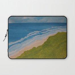 sea-scape Laptop Sleeve