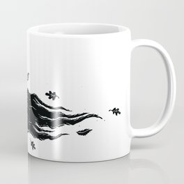 The Spectre of Autumn Coffee Mug