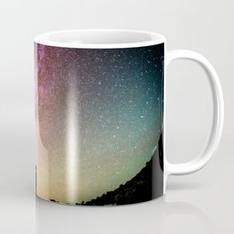 Star Gazing Coffee Mug