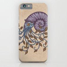 Nautilus iPhone 6s Slim Case