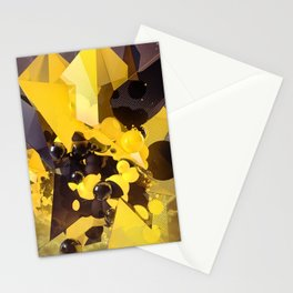 Night Dream Stationery Cards