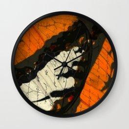 WING Wall Clock