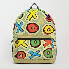 Hugs and Kisses XOXO Backpack