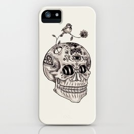 Boney iPhone Case