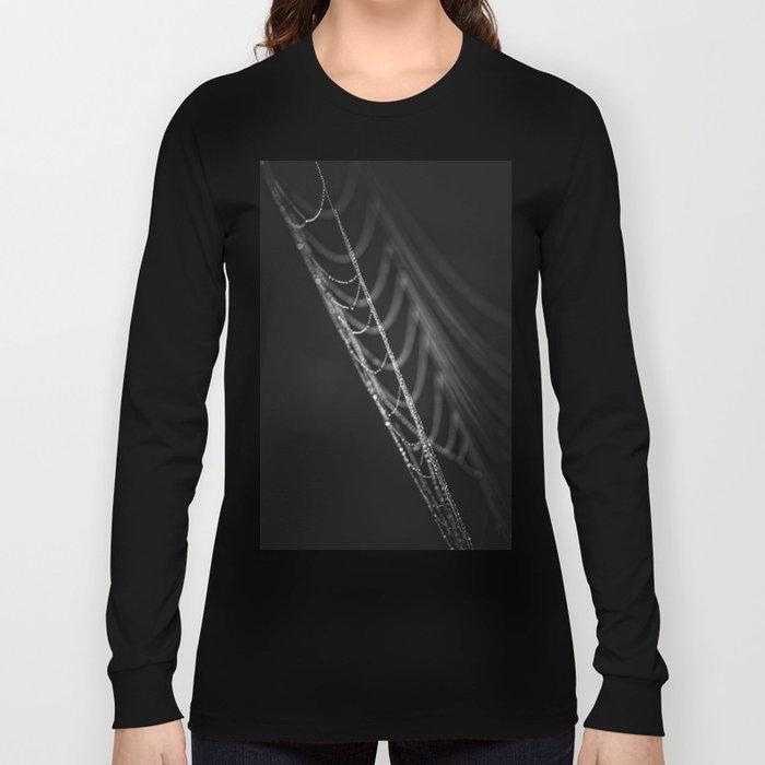 the veil Long Sleeve T-shirt