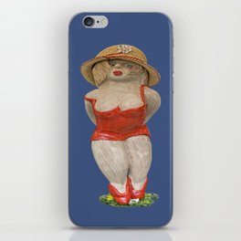 I love summer! iPhone Skin