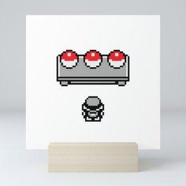 Choose Your Journey Mini Art Print