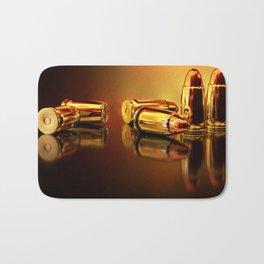 Cartridges Bath Mat