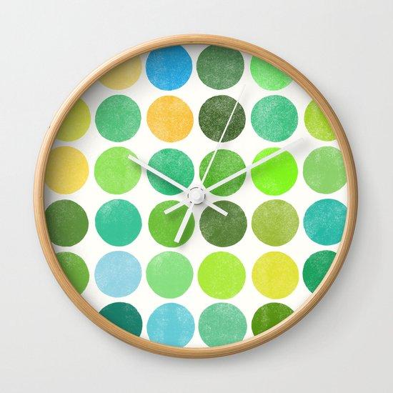 colorplay 11 Wall Clock