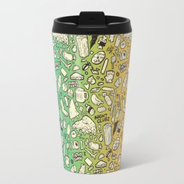 Filthy Lunch Dance Party Travel Mug