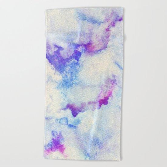A 0 1 Beach Towel