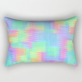 Glichin Aint Easy Rectangular Pillow
