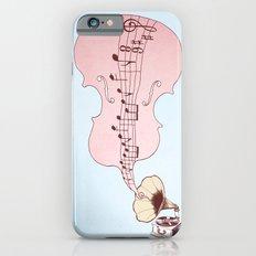 musical moment II  Slim Case iPhone 6s