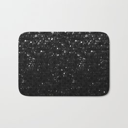 Crystal Bling Strass G283 Bath Mat