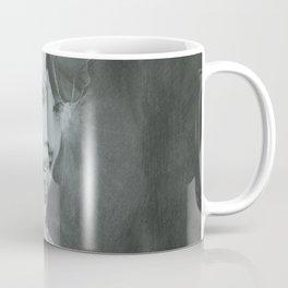 Pink I Coffee Mug