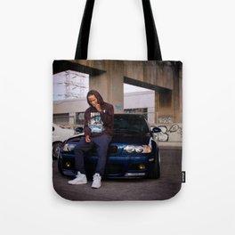 XAVIER WULF Tote Bag