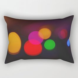 citylights VI Rectangular Pillow