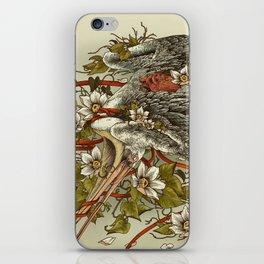 Detritus iPhone Skin