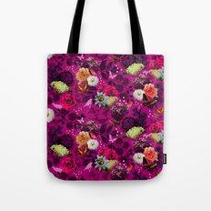 Midsummer Daydream  Tote Bag