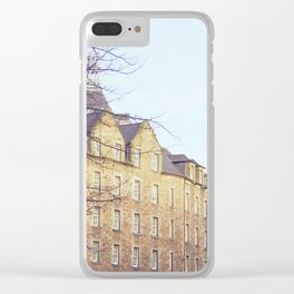 Grassmarket Clear iPhone Case