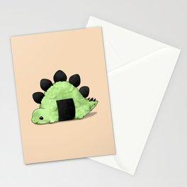 RAWRigiri Stationery Cards