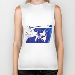 Hunter Thompson Biker Tank