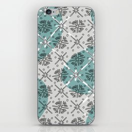 Winter WHIMSEY iPhone Skin
