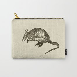Armadillo power Carry-All Pouch