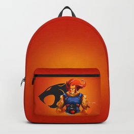 The Lord of the Thundercats Backpack