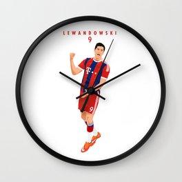 rl Wall Clock