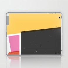 SECRET CYCLING FLAG - MERCKX Laptop & iPad Skin