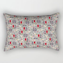Full Analik Rectangular Pillow