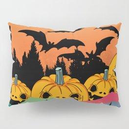 Halloween Pillow Sham