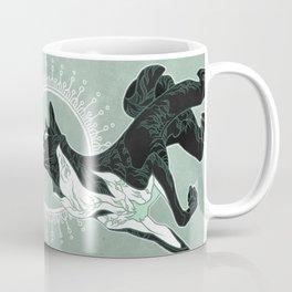 Saga of Lord Emil Coffee Mug