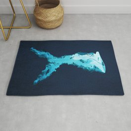 Riches Under the Sea Rug