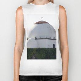 Arab Mosque Biker Tank