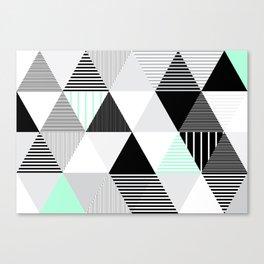 Drieh Canvas Print