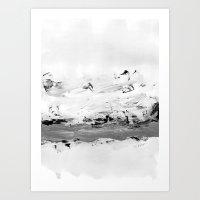 LM6 Art Print