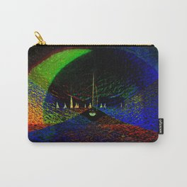 Towards new horizons Carry-All Pouch