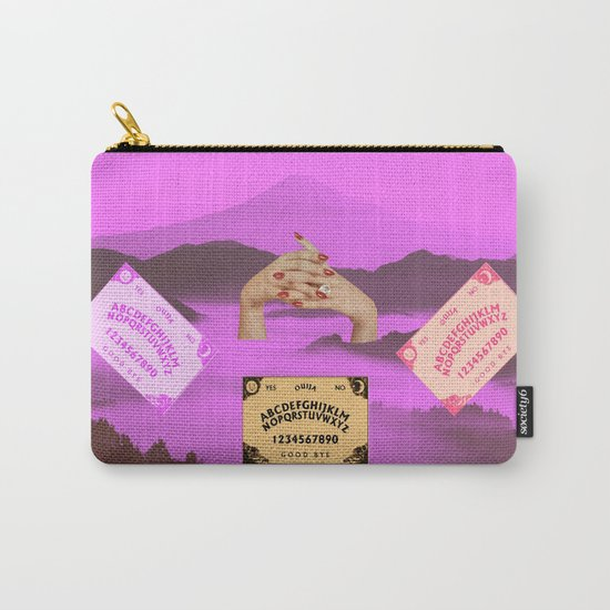 Arcana at Hanging Rock Carry-All Pouch