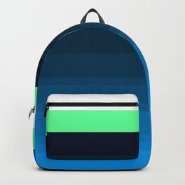 Line Colors Backpack